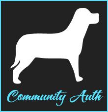 Community Auth