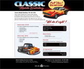 classic-mobile-detailing.com screenshot
