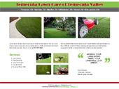 temecula-lawn-care.com screenshot